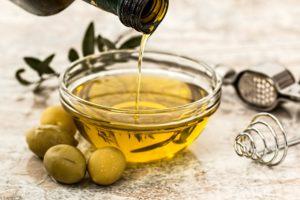 Olivoljan som skönhetselixir, basen i våra produkter